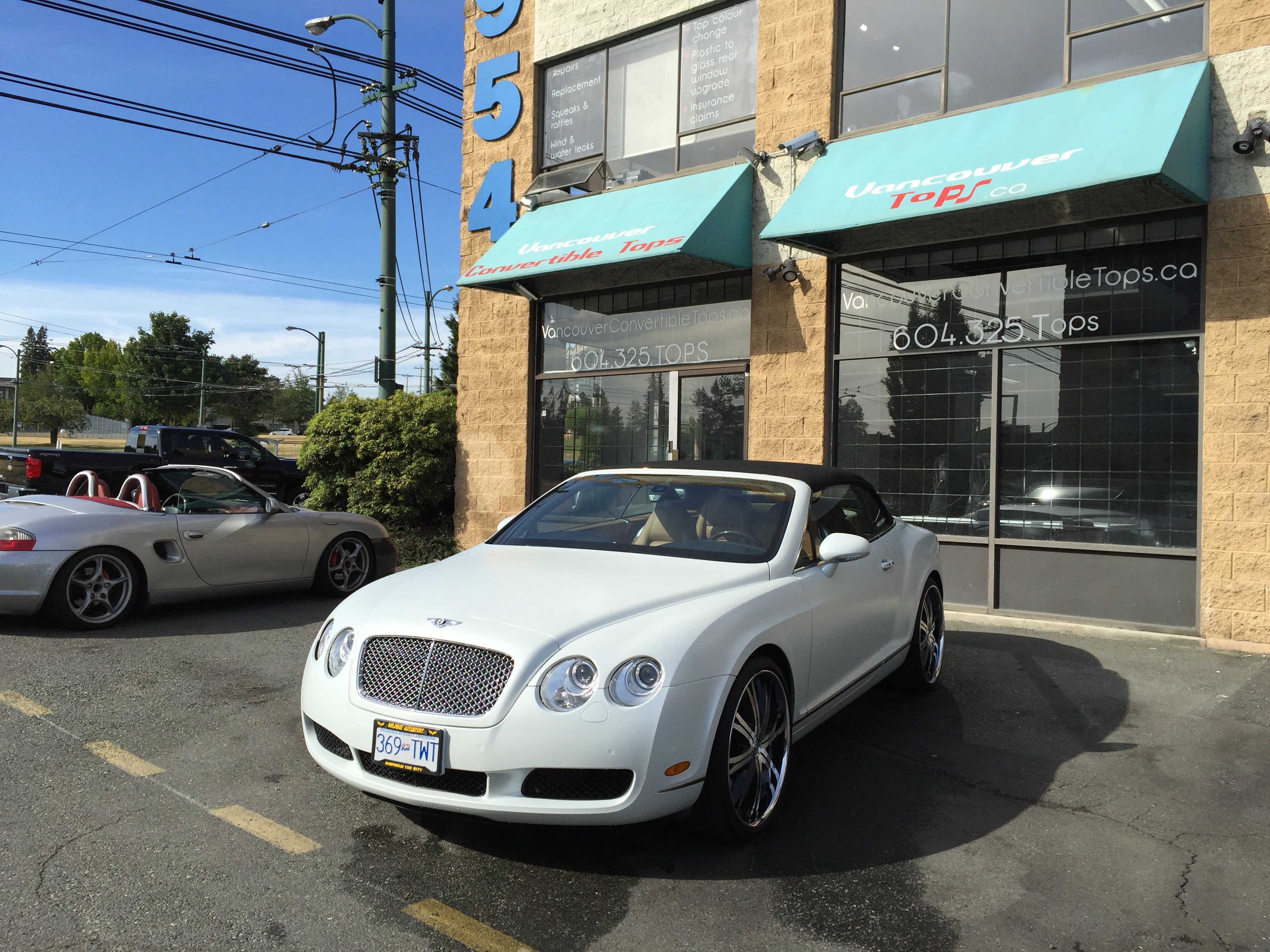 supersports at videos roadshow is the insurance mph gt british video luxury continental bentley supersprots