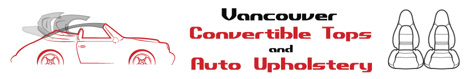 Vancouver Convertible Tops